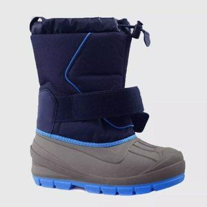 Cat & Jack Cordie Winter Boots 3